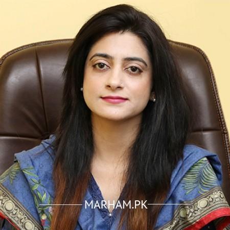 Dr. Fatima Hamdani