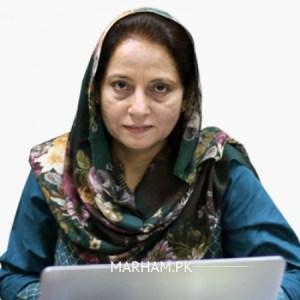 Dr. Jaida Manzoor