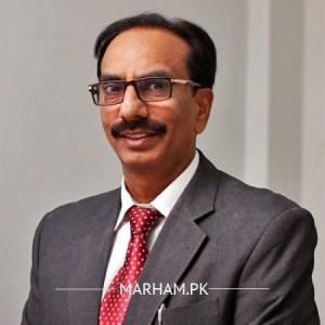Dr. Khawar Abbas