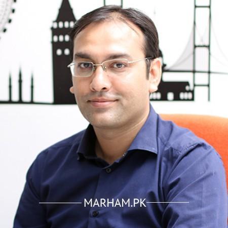 Dr. Zeeshan Muneer