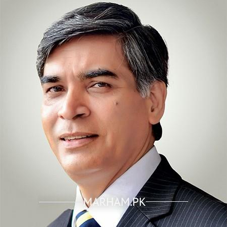 Prof. Dr. M A Wajid