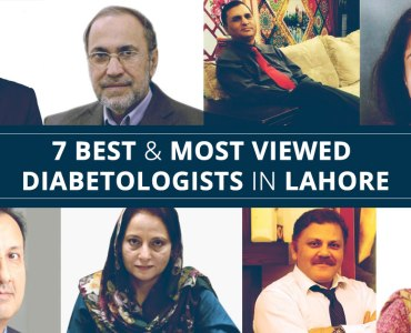 7 Best Diabetologists in Lahore