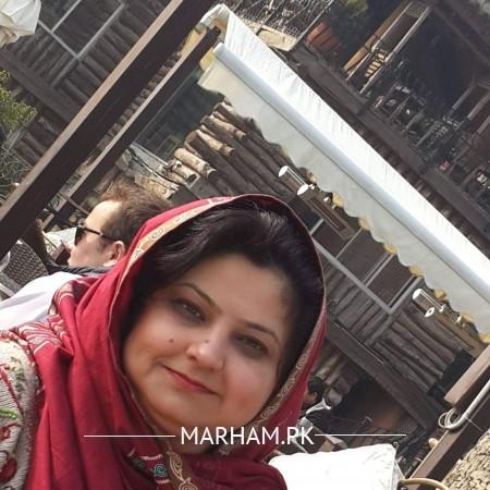 Dr. Aashfa Nasir