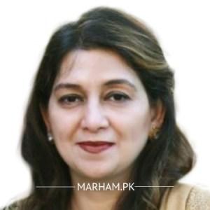 Dr. Aisha Sheikh