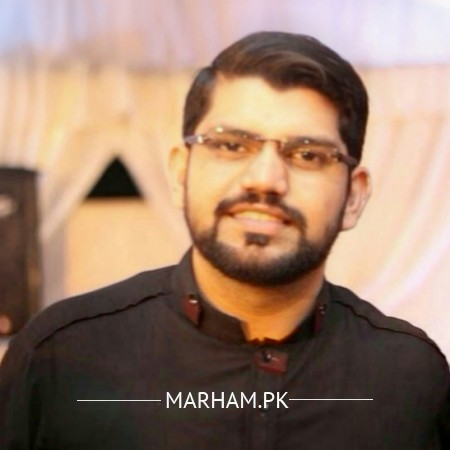 Dr. Haider Ali