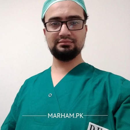 Dr. Hassan Liaqat Memon