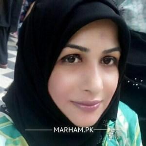 Dr. Hina Batool