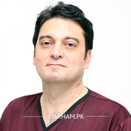 Dr. Muhammad Zahid Ali