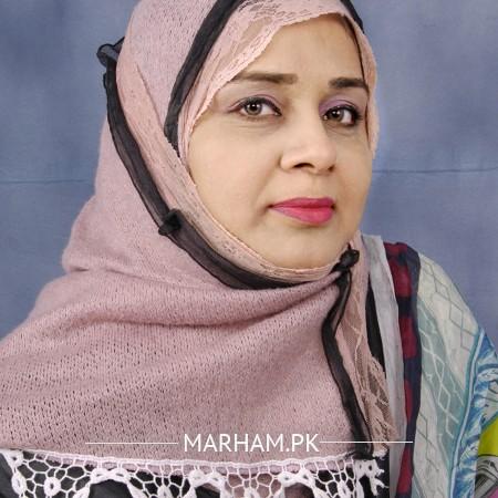 Dr. Uzma Mohsin