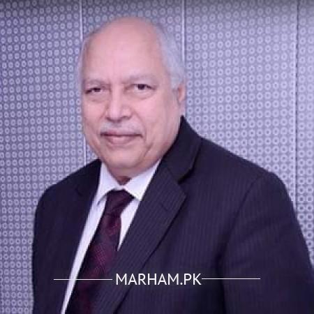 Dr. Zaffar Iqbal