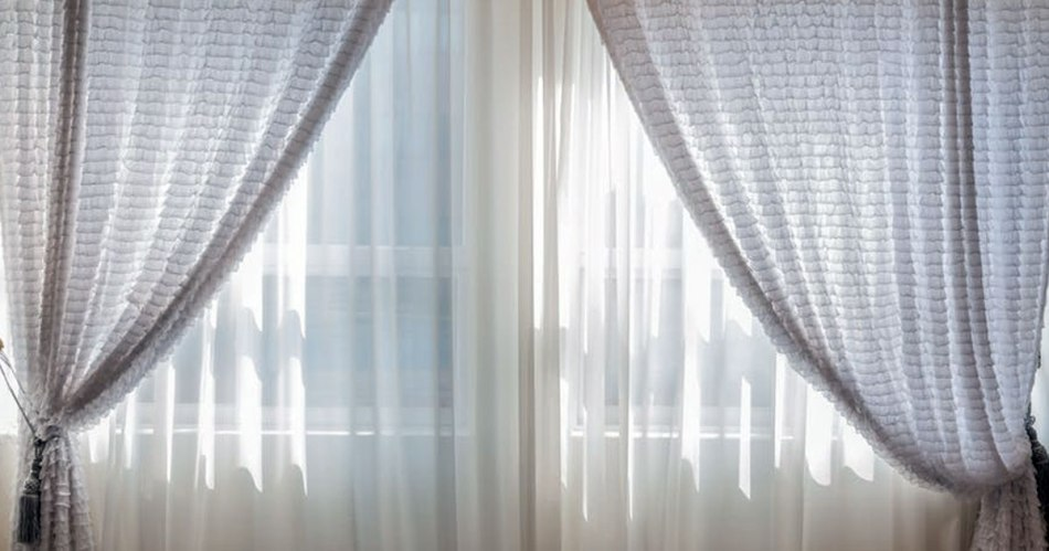carcinogens in curtains