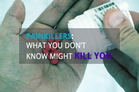 4 Strategies to Control Painkiller Addiction