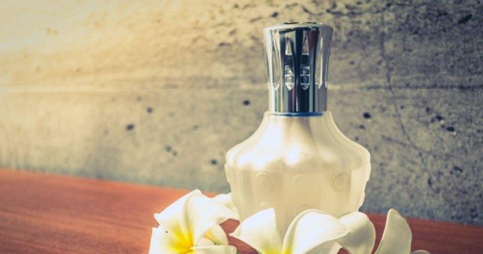 perfumes are toxic