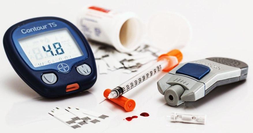 amputation in diabetics