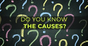 6 Most Common Reasons of an Irregular Period