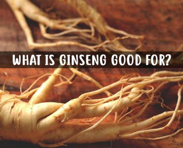8 Evidence-Based Health Benefits of Ginseng