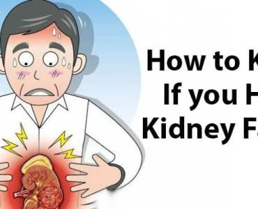 Most Common Causes of Kidney Failure