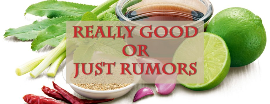 truth about home remedies