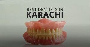 Best Dentists in Karachi