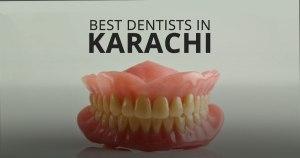 karachi dentists
