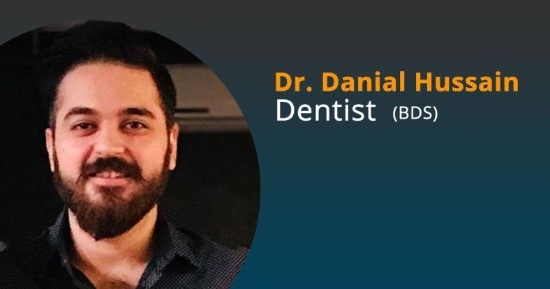dr danial hassan