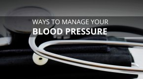 5 Lifestyle Modifications to Manage High Blood Pressure