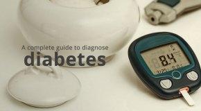 Detail Account on Diagnosing Diabetes