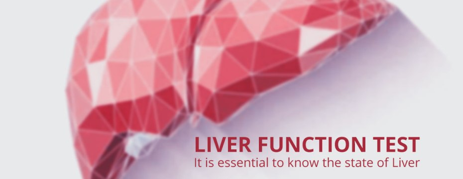 4 Liver Function Tests and their Interpretation