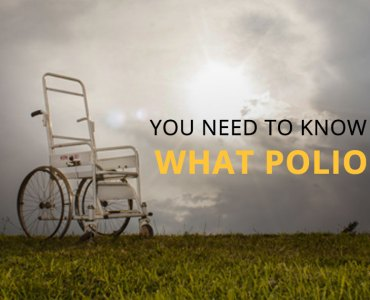 Causes and Prevention Regarding Polio Myelitis