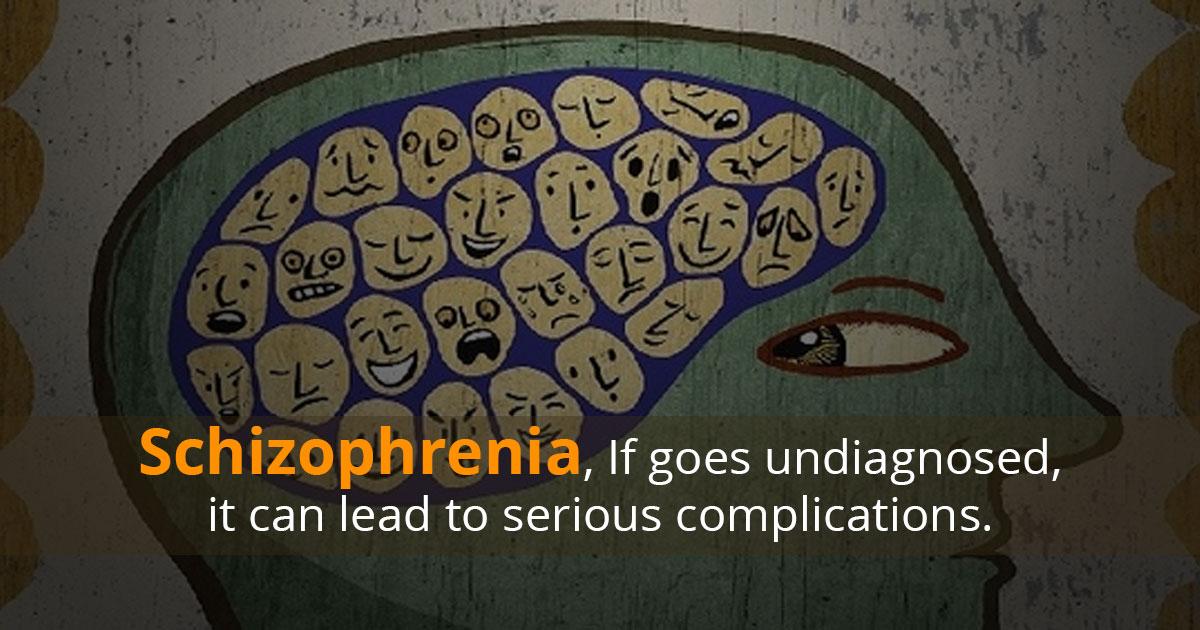 6 Common Causes of Schizophrenia