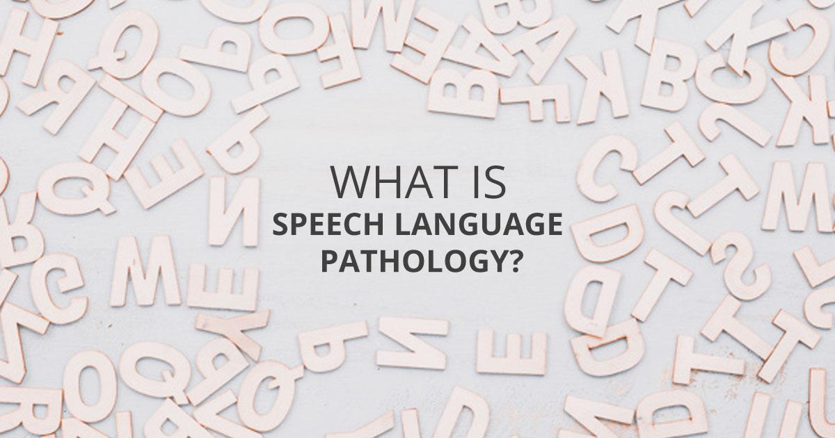 SLP-Your Speech Specialist