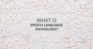 SLP-Your Speech Specialist