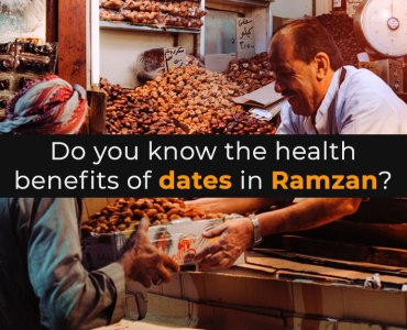 Health Benefits Of Eating Dates During Ramadan
