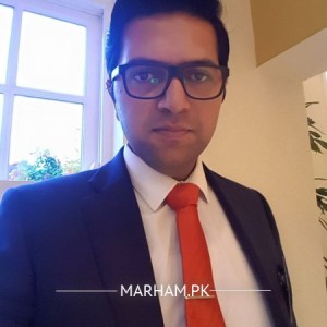Dr. Muddassar Ahmed