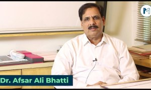 Dr. Afsar Ali Bhatti Talking About General Surgeries, Laparoscopic Surgery and Bariatric Surgery