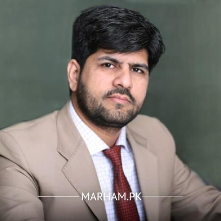 Dr. Ahmad Farooq