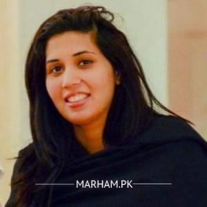 Dr. Farheen Niazi