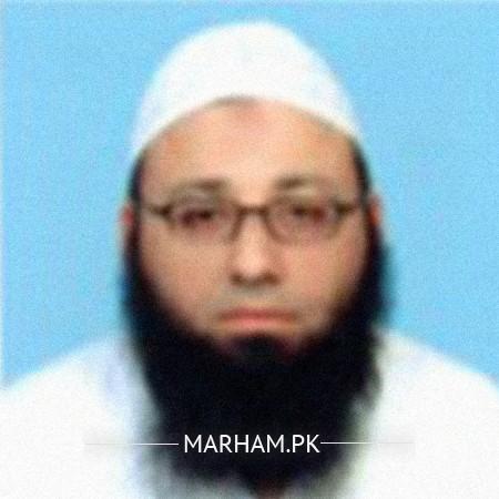 Dr. Muhammad Noman Rashid