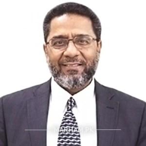 Dr. Naseem Chaudhry