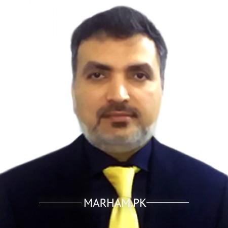 Dr. Sabir Hussain