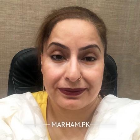 Dr. Sarochana Khemani - Gynecologist