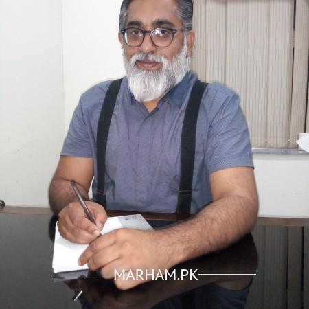 Dr. Shahbaz Noor