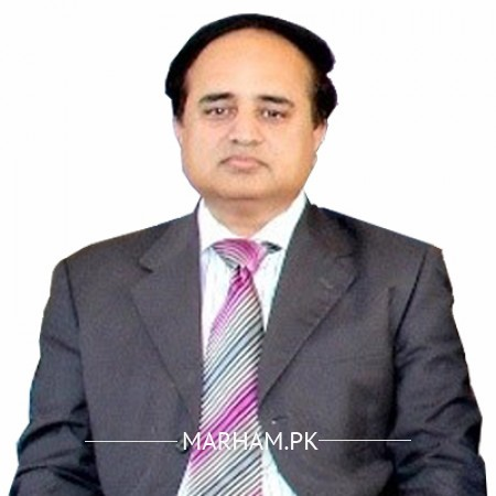 Dr. Taimoor Latif Malik