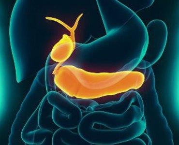 gall bladder attack