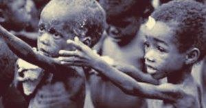 malnutrition in Pakistan