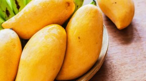 Benefits of mangoes