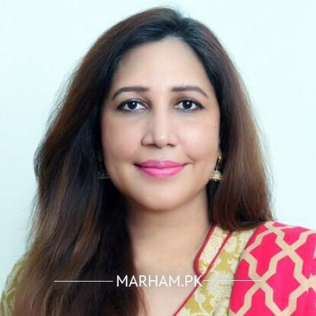 Prof. Dr. Huma Kayani