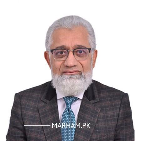 Prof. Dr. Javed Akram