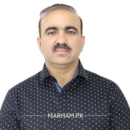 Prof. Dr. Mohsin Gillani