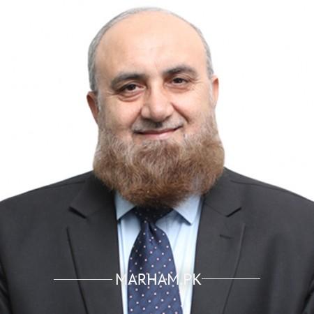 Ahmed Salman Psychologist